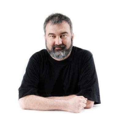 Marcin Skonieczny
